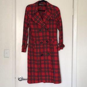 Jackets & Blazers - Trendy trench coat